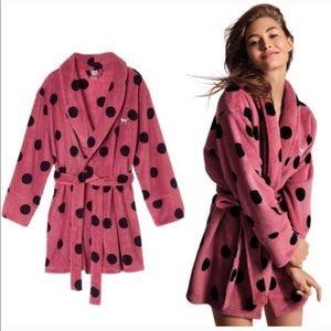 BNWOT VS Pink robe